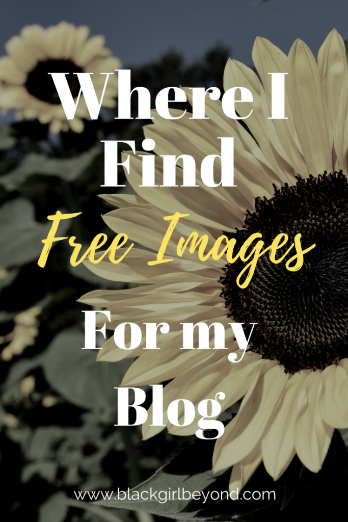 Where I Find Free Pictures For My Blog