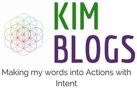 Kim Blogs