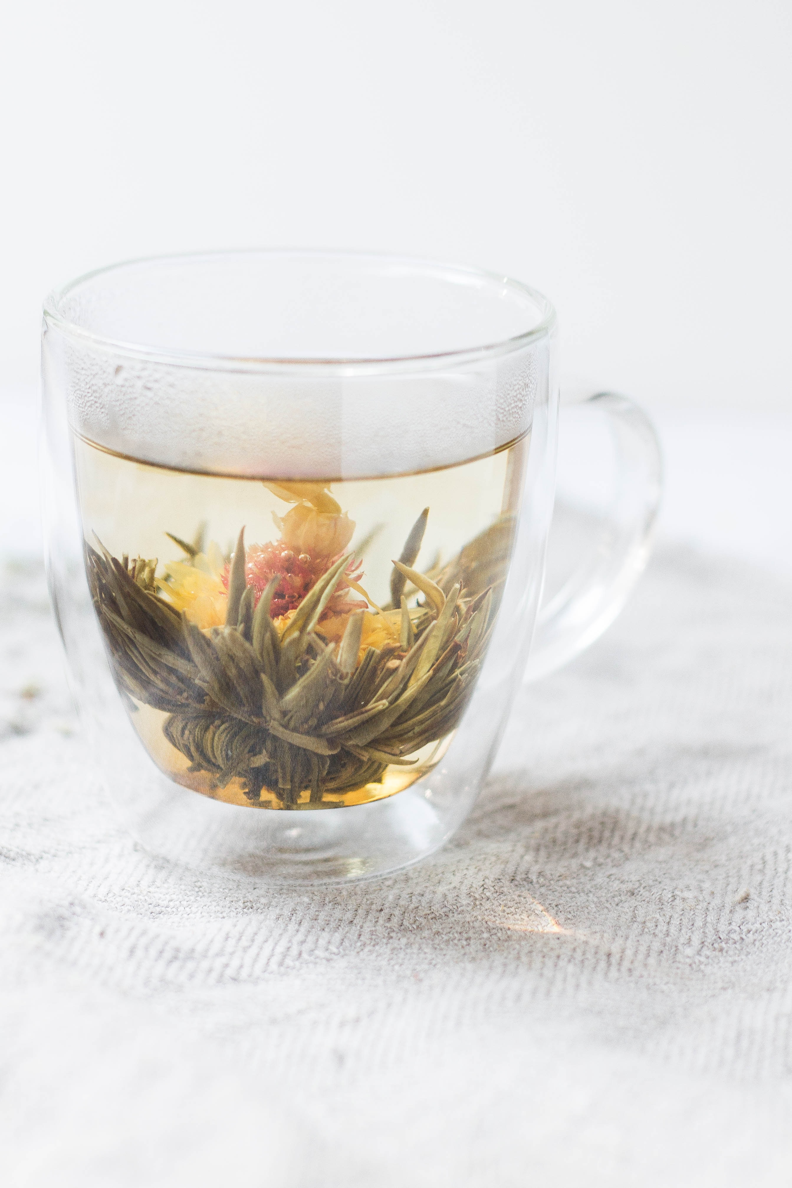 How to Make Yoni Tea