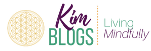 Kim Blogs / Vegan Recipes/ Conscious Living