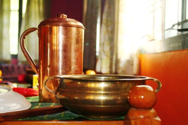 10 Benefits of Drinking Copper Water